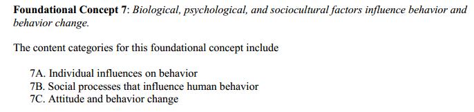 foundational concept 7