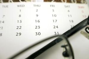 medical schools admissions timeline