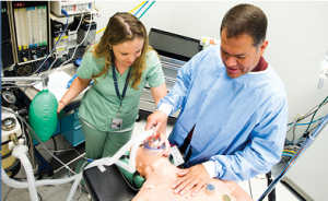 Nurse Anesthesia Program