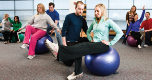 Physical Therapy – Midwestern University