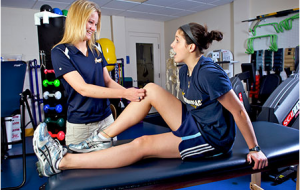 Physical Therapy -Frank H. Netter MD School of Medicine