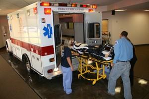 Paramedic – Kansas City Community College