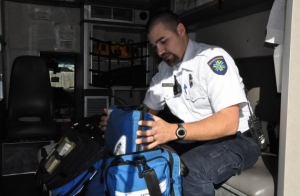 Paramedic – The College of Western Idaho