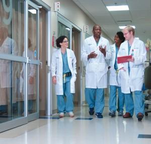 Emergency Medicine – University of Kansas