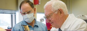 PhD of Oral Biology – University of Washington