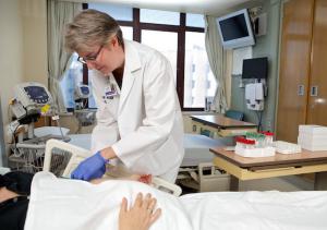 Doctor of Pharmacy – University of Washington