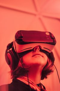Virtual Reality and Cadavers in Medical Schools