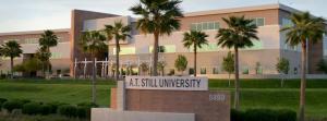 Arizona School of Health Sciences – Doctor of Athletic Training