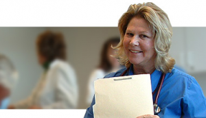 Masters of Nursing – The University of New Mexico